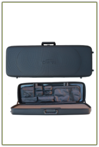 "CARTEL Zipper ABS 34"" Bow Case"