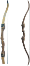 Traditional Huntingbows for Avid Bowhunters